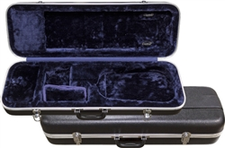 Violin Case Oblong]