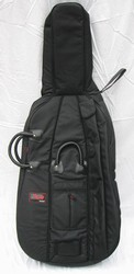 Cello or Bass Gig Bag by Presto model CC50