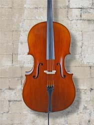 Cello C.L.Wynn model 520 Strad