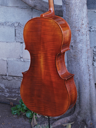 Howard Core Select 'Rocca' - 4/4 Cello