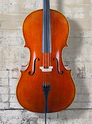 Howard Core Select - 4/4 Cello