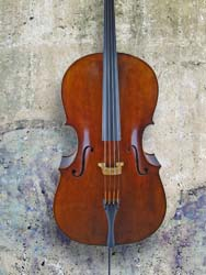 Howard Core Select 'Stainer' - 4/4 Cello