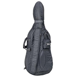 Cello Gig Bag Cushy Soft Bag