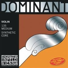 Violin Strings - Thomastik Dominant Violin String Set