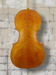 Don Lenker Montagnana cello