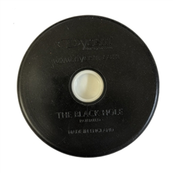 Cello Endpin stop - Dycem Black Hole