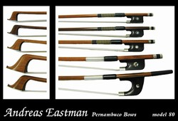 Cello Bow - Eastman BC-80