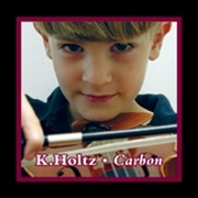 Violin Bow K. Holtz Carbon Composite