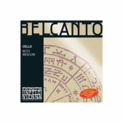 Cello Strings - Evah Pirazzi/ Belcanto String Set