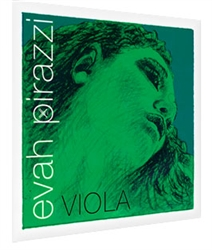 Viola Strings - Evah Pirazzi String set