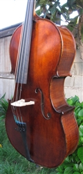 Cello Michael Gerlach 1/2 size
