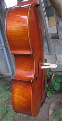 Cello Dimbath/Gill Master Soloist model X7 'Ruggieri'