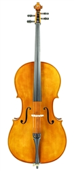 Linda West 'Inspire' Cello - 4/4 and fractional sizes