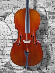 Josef Bitterer German Cello