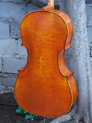 Eastman Master Series - Jonathan Li 'Guarneri', 4/4 Cello - On Consignment