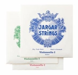 Cello Strings Jargar Regular