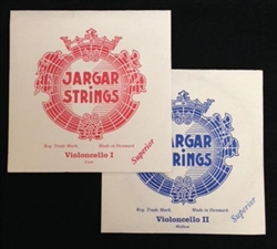 Cello Strings Jargar Superior