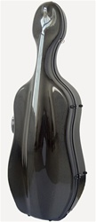 Cello Case - Eastman K3W Carbon Fiber with wheels