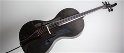 Used 5 string Cello -  Luis and Clark Carbon Fiber