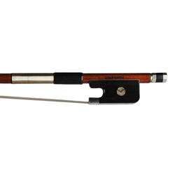 Marco Raposo Nickel fitted cello bow