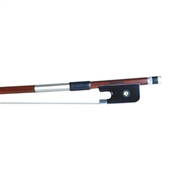 Marco Raposo Silver fitted cello bow