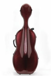 Cello Case Otto Musica Artino Muse Carbon Hybrid