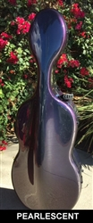 Cello Case Otto Musica Artino Muse Carbon Fiber