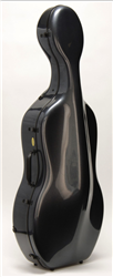 Cello Case Otto Musica Mirage Carbon Hybrid