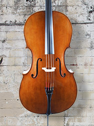 Topa Workshop Strad
