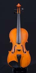 Violin Payment - adjustable
