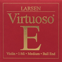 Larsen Virtuoso Violin String Set