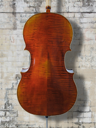 Vivo Eurowoods Special Edition 'Stradivari' 4/4 Cello
