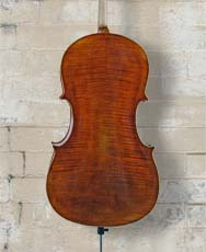 Vivo 1777 Guadagnini Replica 4/4 Cello