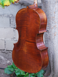 Vivo model 20EG Guadagnini 1777 Replica 4/4 Cello (a)