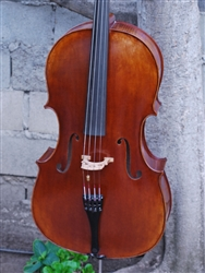 Vivo model 20EG Guadagnini 1777 Replica 4/4 Cello (b)
