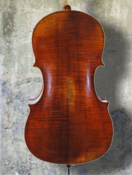 Vivo model 20ER Guadagnini 1777 Replica 4/4 Cello (a)
