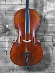 Vivo Limited Edition 'Stradivari' 4/4 Cello - On Consignment