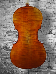Vivo Limited Edition 'Stradivari' 4/4 Cello (c)