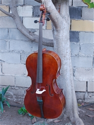 Vivo model 150E Rogeri 1717 Replica  4/4 Cello (a)