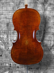 Vivo model 150E Rogeri 1717 Replica  4/4 Cello (b)