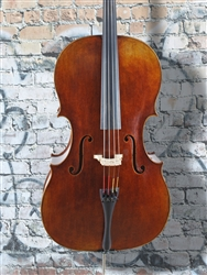 Vivo Rogeri 1717 Replica All Euro Woods 4/4 Cello