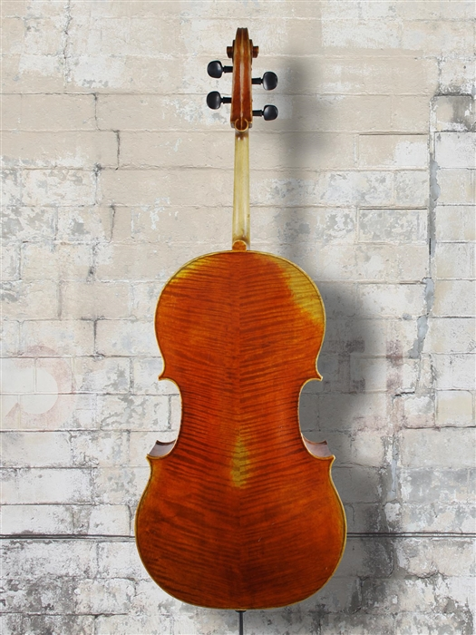 Vivo Zetoni model 100 4/4 Cello - Used