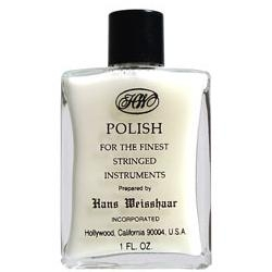Stringed Instrument Polish Weisshaar Polish for Stringed Instruments