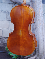 Wu Ling model 100 4/4 Cello (b)