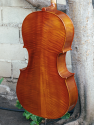 Wu Ling model 150 4/4 Cello (a)