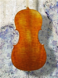 Calin Wultur model #6 'Guarneri' 4/4 Cello