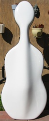 Cello Case Musilia M5 Hybrid Carbon Fiber