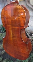 Vivo 'La Viva' Baroque 4/4 Cello