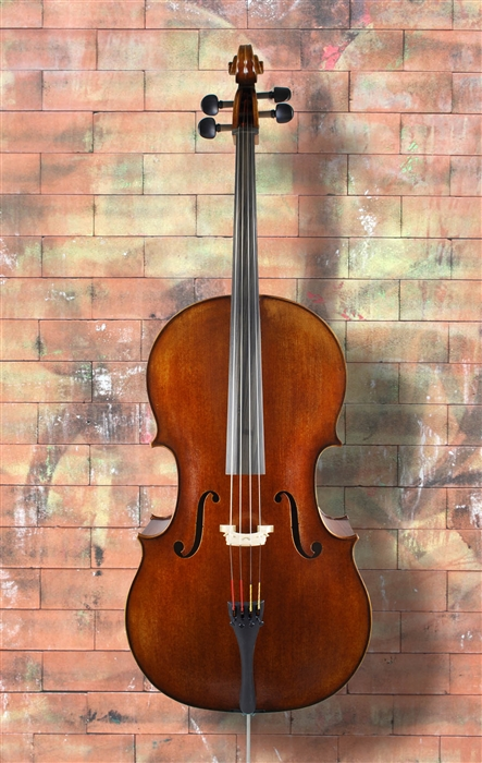 Cello Vivo Zetoni model 250 Strad