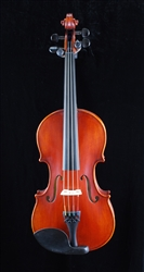 Violin fractional sizes